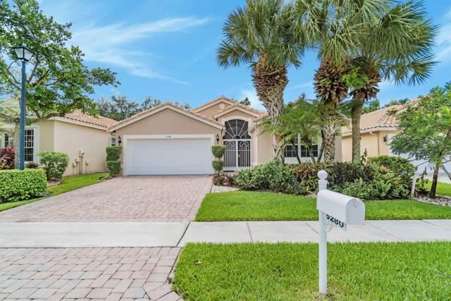 5280 Wycombe Avenue, Boynton Beach, FL 33437 (#RX-10558269) :: The Reynolds Team/Treasure Coast Sotheby's International Realty