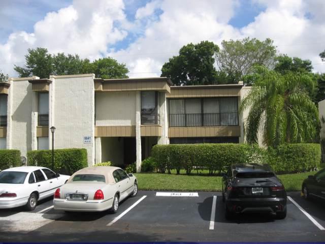 6641 Spring Bottom Way #143, Boca Raton, FL 33433 (#RX-10558281) :: Ryan Jennings Group