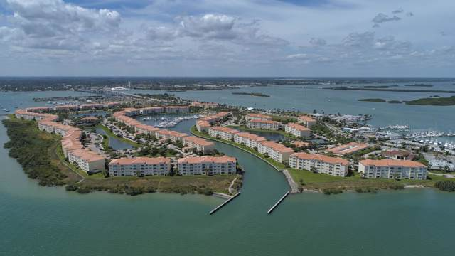 38 Harbour Isle Drive E #303, Fort Pierce, FL 34949 (#RX-10558283) :: Ryan Jennings Group