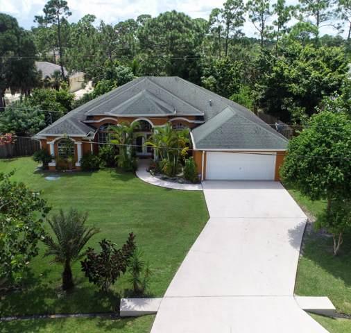 2614 SW Ace Road, Port Saint Lucie, FL 34953 (#RX-10558293) :: Ryan Jennings Group