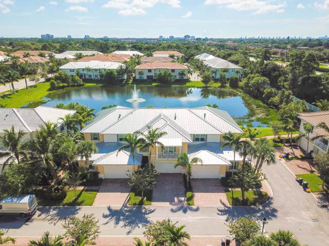 3016 Princeton Lane, Palm Beach Gardens, FL 33418 (#RX-10558322) :: Ryan Jennings Group