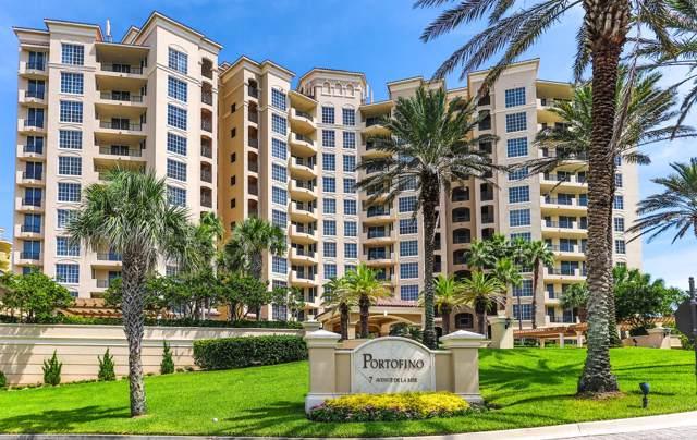 7 Avenue De La Mer #703, Palm Coast, FL 32137 (#RX-10558357) :: Ryan Jennings Group