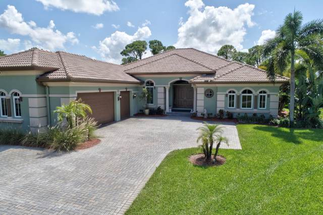 523 SW Squire Johns Lane, Palm City, FL 34990 (#RX-10558394) :: Weichert, Realtors® - True Quality Service