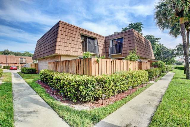 263 Charter Way, West Palm Beach, FL 33407 (#RX-10558425) :: Weichert, Realtors® - True Quality Service