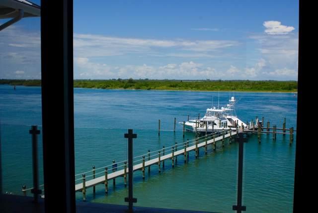 1480 Seaway Drive #5, Fort Pierce, FL 34949 (#RX-10558510) :: Ryan Jennings Group