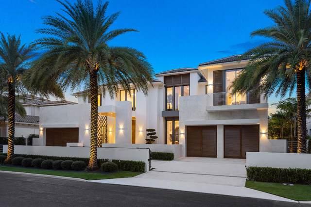249 W Alexander Palm Road, Boca Raton, FL 33432 (#RX-10558677) :: Harold Simon | Keller Williams Realty Services