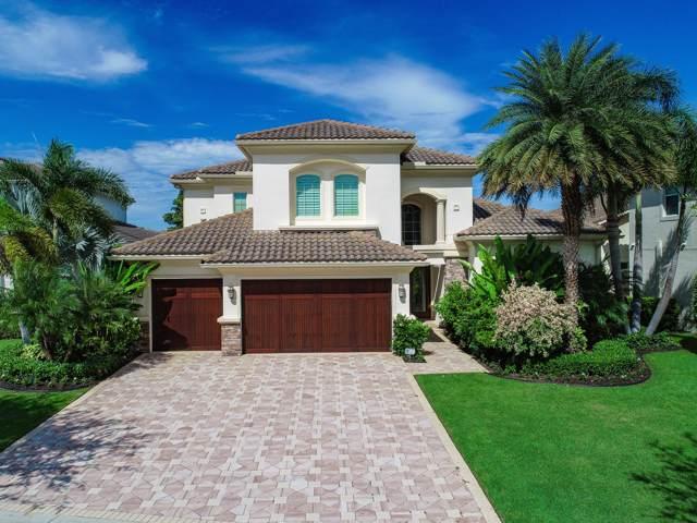 13941 Willow Cay Drive, North Palm Beach, FL 33408 (#RX-10558689) :: Ryan Jennings Group