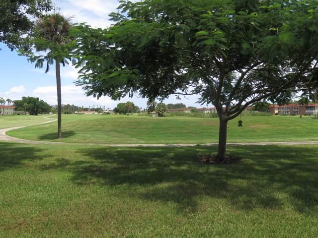 20 Pine Arbor Lane #106, Vero Beach, FL 32962 (#RX-10558713) :: Ryan Jennings Group