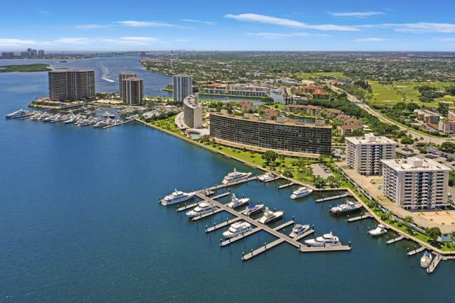 1200 Marine Way Ph 8 / 916, North Palm Beach, FL 33408 (#RX-10558730) :: Ryan Jennings Group