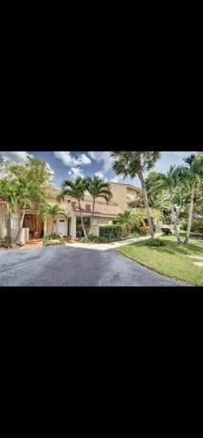 20460 NE 34th Court #4, Aventura, FL 33180 (MLS #RX-10558739) :: Castelli Real Estate Services