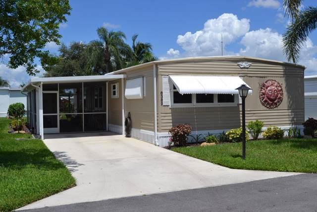 8389 South Street, Boca Raton, FL 33433 (#RX-10558742) :: Ryan Jennings Group
