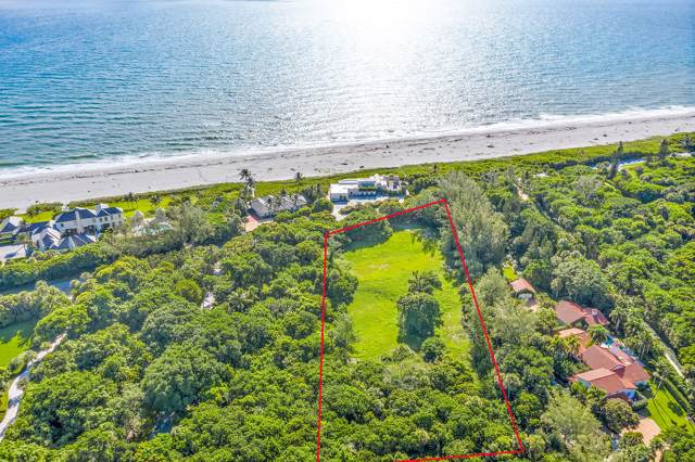302 S Beach Road, Hobe Sound, FL 33455 (#RX-10558807) :: Realty One Group ENGAGE