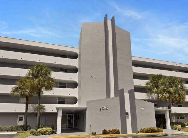 6661 NW 2nd Avenue #103, Boca Raton, FL 33487 (#RX-10558848) :: Ryan Jennings Group