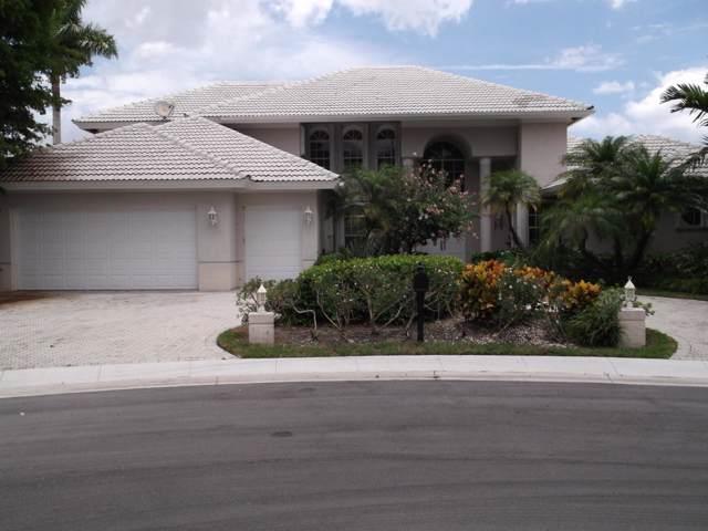 5882 NW 26th Court, Boca Raton, FL 33496 (#RX-10559009) :: Ryan Jennings Group