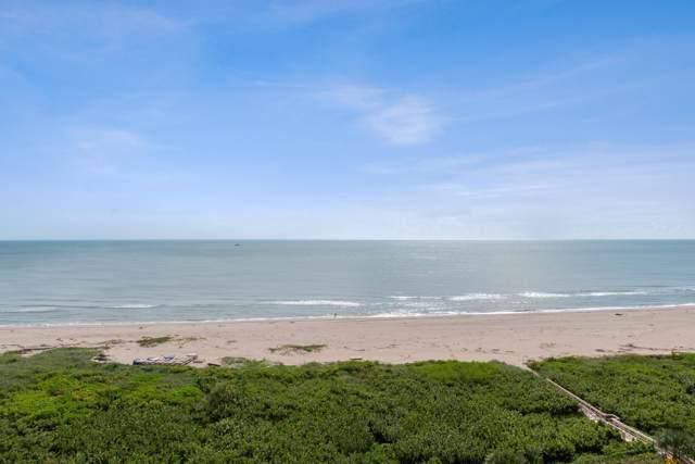3000 N Ocean Drive 10-D, Singer Island, FL 33404 (MLS #RX-10559025) :: Castelli Real Estate Services