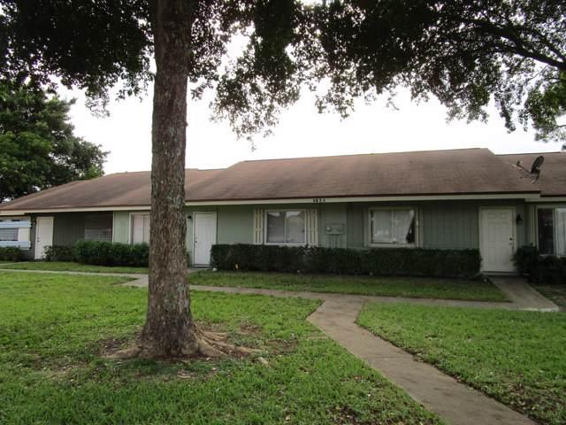 4768 Orleans Court B, West Palm Beach, FL 33415 (#RX-10559053) :: Ryan Jennings Group