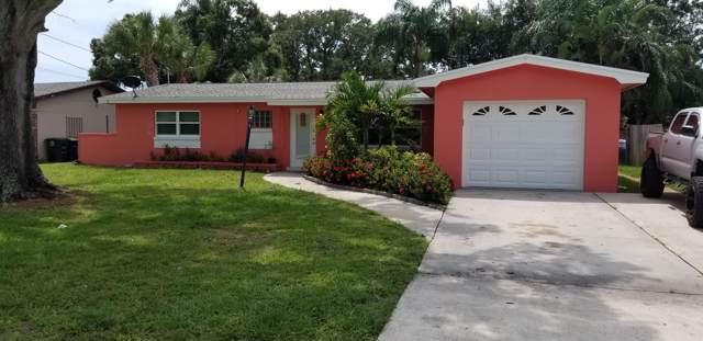 1123 Club Drive, Fort Pierce, FL 34982 (#RX-10559074) :: Ryan Jennings Group