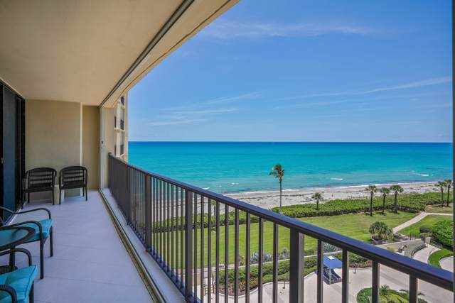 200 Ocean Trail Way #708, Jupiter, FL 33477 (#RX-10559111) :: Ryan Jennings Group