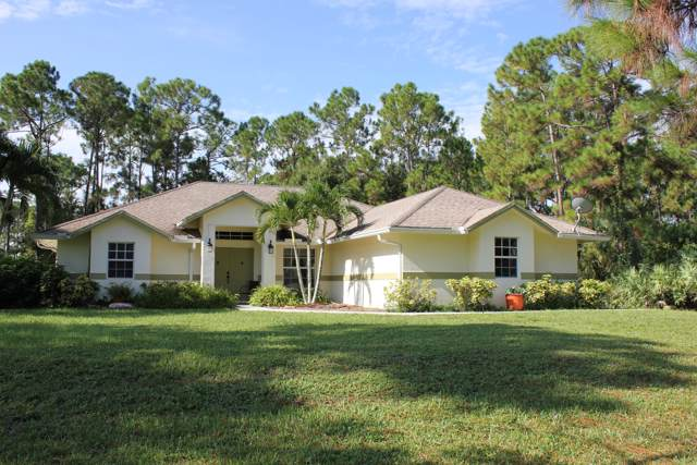 14874 79th Court N, Loxahatchee, FL 33470 (#RX-10559196) :: Ryan Jennings Group
