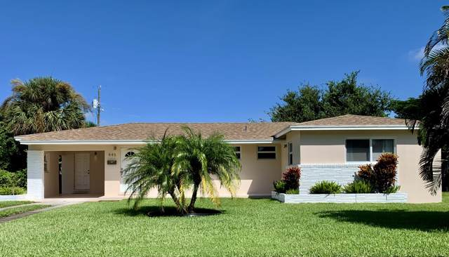 445 Flagler Boulevard, Lake Park, FL 33403 (#RX-10559211) :: The Reynolds Team/Treasure Coast Sotheby's International Realty