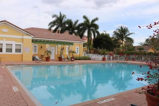 2310 Shoma Lane, Royal Palm Beach, FL 33414 (#RX-10559236) :: Weichert, Realtors® - True Quality Service