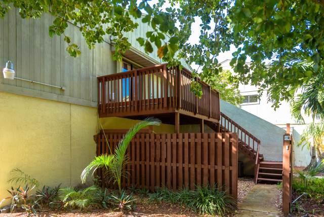 21 Crossings Circle G, Boynton Beach, FL 33435 (MLS #RX-10559295) :: The Paiz Group