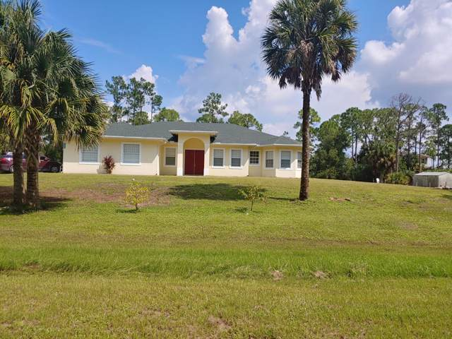17321 93rd Road N, Loxahatchee, FL 33470 (#RX-10559403) :: Ryan Jennings Group