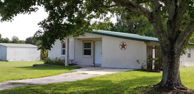 3704 NW 33rd Avenue, Okeechobee, FL 34972 (#RX-10559425) :: Ryan Jennings Group
