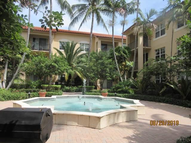 1803 N Flagler Drive #210, West Palm Beach, FL 33407 (MLS #RX-10559428) :: Castelli Real Estate Services