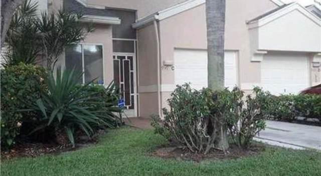 9147 Vineland Court C, Boca Raton, FL 33496 (#RX-10559452) :: Ryan Jennings Group