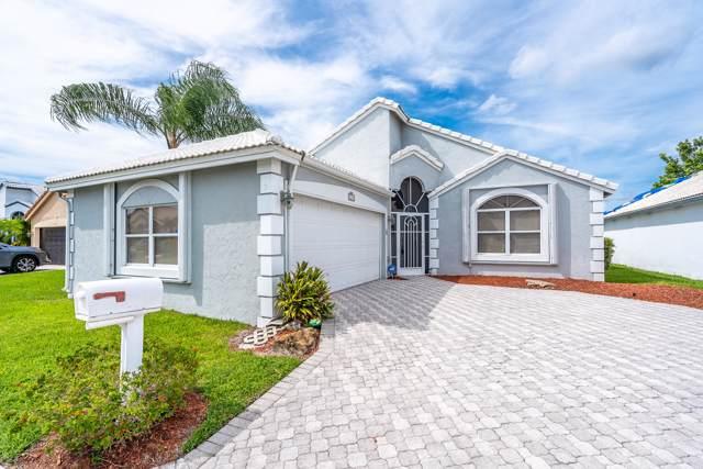 7727 Great Glen Circle, Delray Beach, FL 33446 (#RX-10559477) :: The Reynolds Team/Treasure Coast Sotheby's International Realty