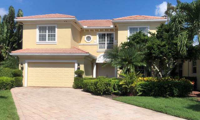 4187 NW Briarcliff Circle, Boca Raton, FL 33496 (#RX-10559506) :: Weichert, Realtors® - True Quality Service
