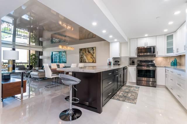 4748 S Ocean Boulevard S #806, Highland Beach, FL 33487 (MLS #RX-10559513) :: Castelli Real Estate Services