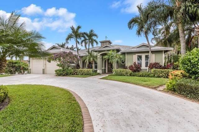 24 Tradewinds Circle, Tequesta, FL 33469 (MLS #RX-10559520) :: Castelli Real Estate Services