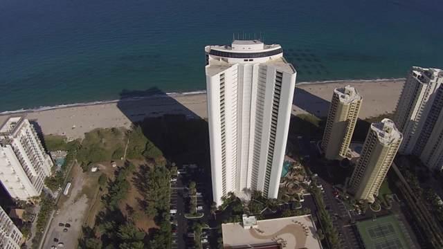 3000 North Ocean 32-H, Singer Island, FL 33404 (MLS #RX-10559521) :: Castelli Real Estate Services