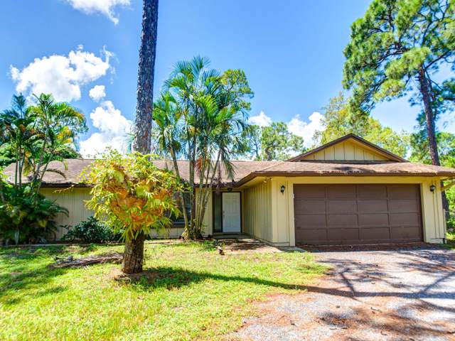 1711 Stallion Drive, Loxahatchee, FL 33470 (#RX-10559582) :: Ryan Jennings Group