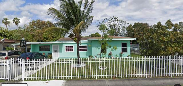 1811 NW 185th Street, Miami Gardens, FL 33056 (#RX-10559590) :: Ryan Jennings Group