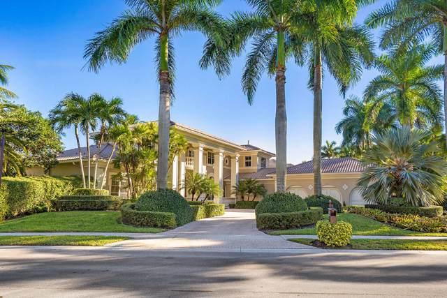 7379 Floranada Way, Delray Beach, FL 33446 (#RX-10559615) :: Harold Simon | Keller Williams Realty Services