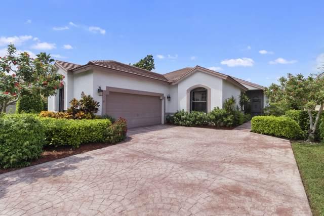 10459 Lexington Circle S, Boynton Beach, FL 33436 (MLS #RX-10559677) :: The Paiz Group