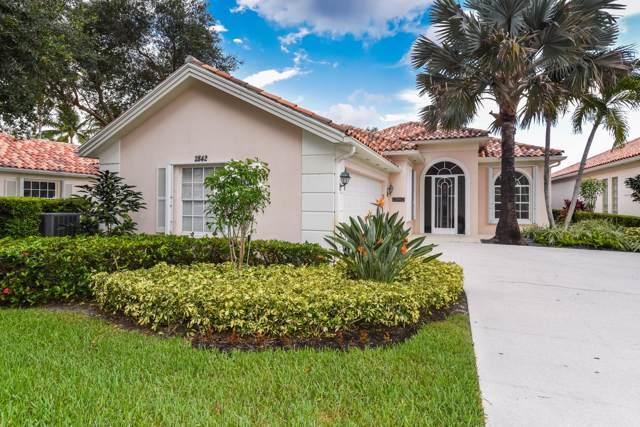 2842 Irma Lake Drive, West Palm Beach, FL 33411 (#RX-10559725) :: Ryan Jennings Group