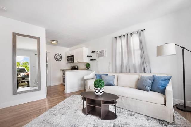 2336 NW 15th Street, Fort Lauderdale, FL 33311 (MLS #RX-10559755) :: Berkshire Hathaway HomeServices EWM Realty