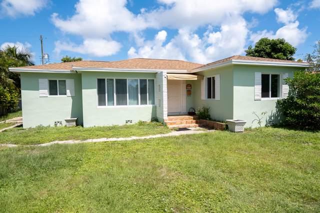 321 Orange Way, West Palm Beach, FL 33405 (#RX-10559786) :: Ryan Jennings Group