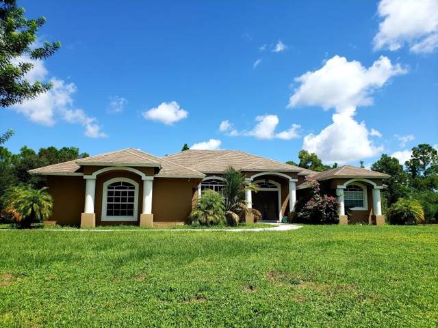17683 N 81st Lane N, Loxahatchee, FL 33470 (#RX-10559827) :: Ryan Jennings Group
