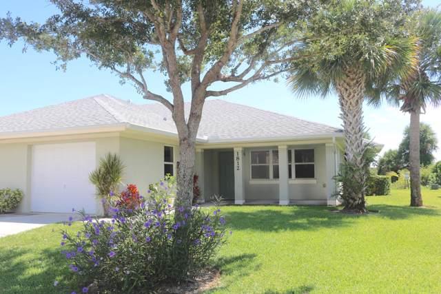 1812 E Sanderling Lane, Fort Pierce, FL 34982 (#RX-10559829) :: Ryan Jennings Group