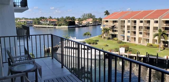 4750 S Ocean Boulevard #403, Highland Beach, FL 33487 (MLS #RX-10559879) :: Castelli Real Estate Services