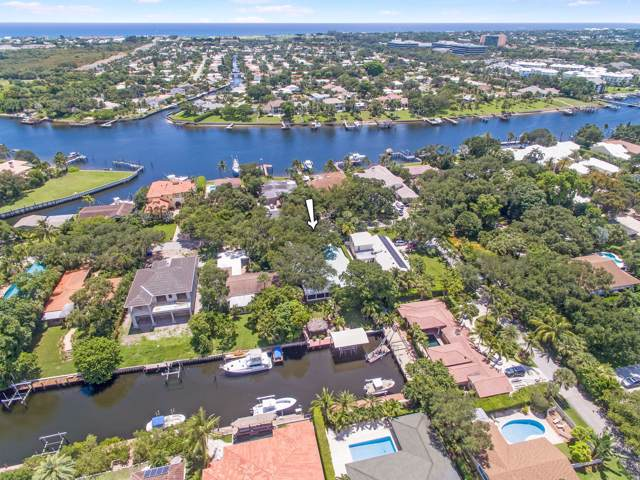 12831 S Shore Drive, Palm Beach Gardens, FL 33410 (#RX-10559903) :: Weichert, Realtors® - True Quality Service