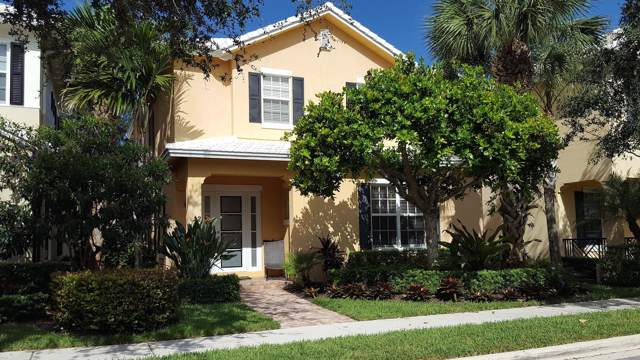 172 W Bay Cedar Circle, Jupiter, FL 33458 (#RX-10559960) :: Ryan Jennings Group
