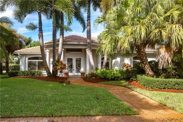 5010 SW Melrose Court, Palm City, FL 34990 (#RX-10559969) :: Ryan Jennings Group