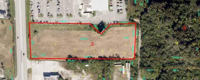 3450 S Highway 1, Fort Pierce, FL 34982 (#RX-10559981) :: Ryan Jennings Group