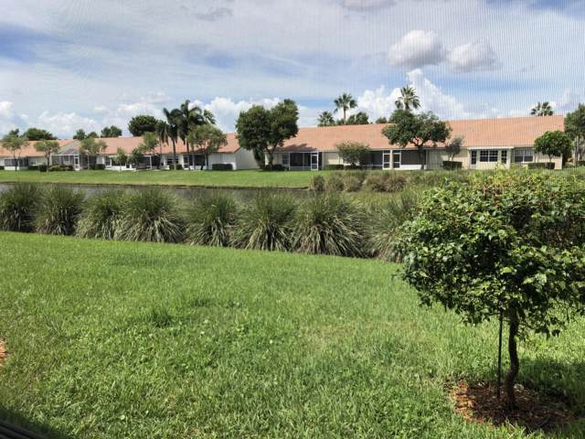 6063 Caladium Road, Delray Beach, FL 33484 (#RX-10560043) :: Weichert, Realtors® - True Quality Service